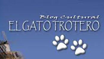 Reseña en el blog 'El gato trotero'