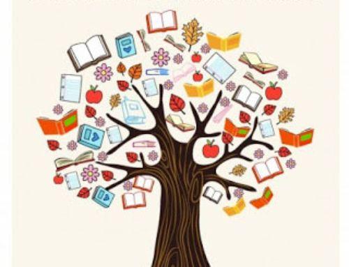 Reseña en el blog 'Mis lecturas y más cositas'