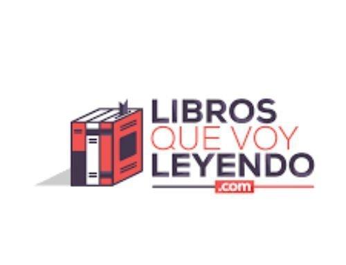 Reseña en el blog 'Libros que voy leyendo'