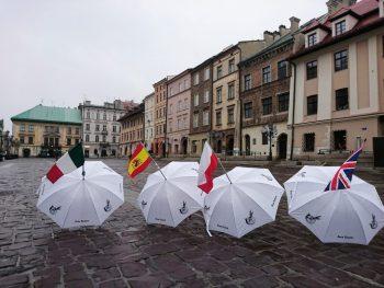 Tour privado por Cracovia. Centro histórico y Kazimierz.