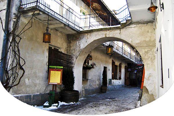 Free tour del Barrio Judío de Kazimierz