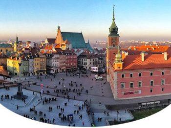 Free tour del casco antiguo de Varsovia