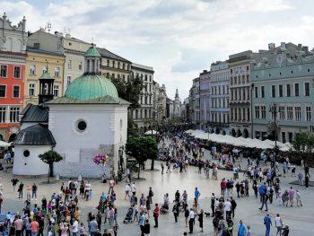Tour en Cracovia en español