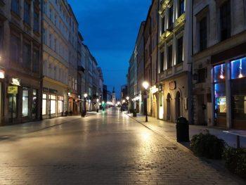 Coronavirus en Polonia 1